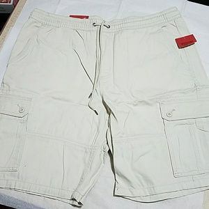 New!! Men's Cargo Shorts